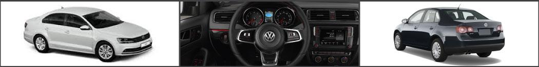 VW Jetta Çıkma Parça