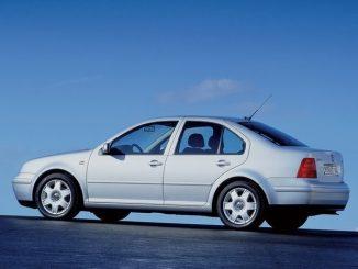 Volkswagen Bora Çıkma Yedek Parça