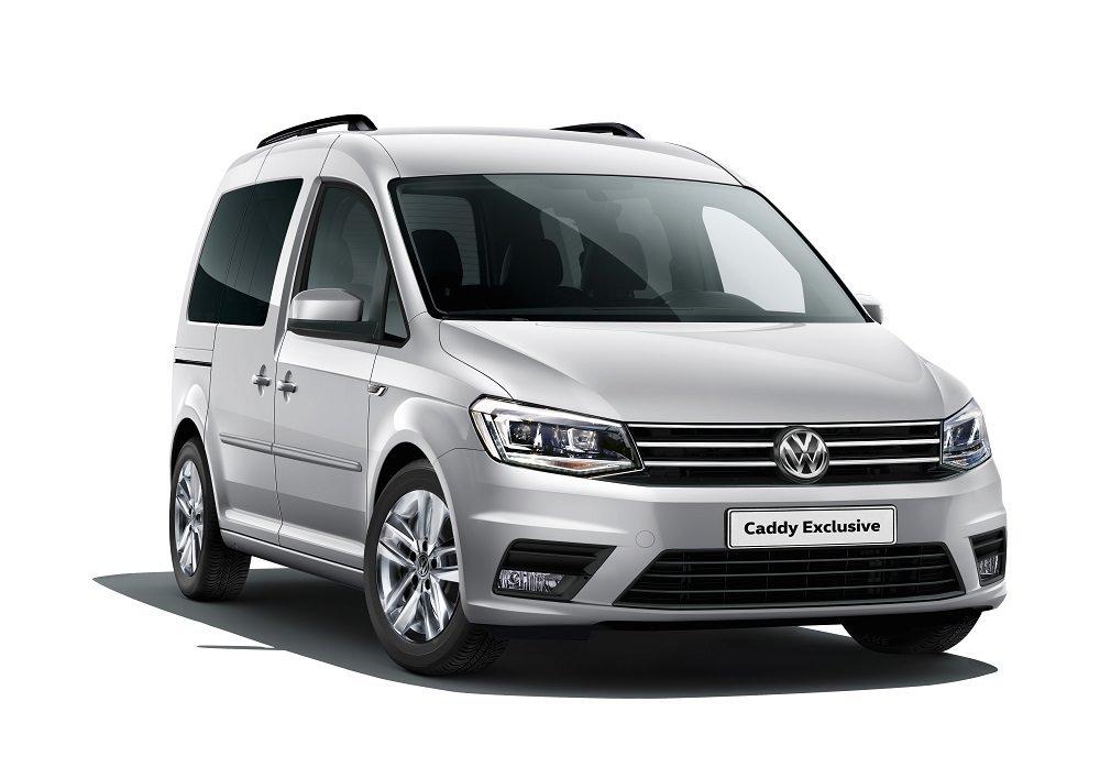 VW Caddy Çıkma Yedek Parça