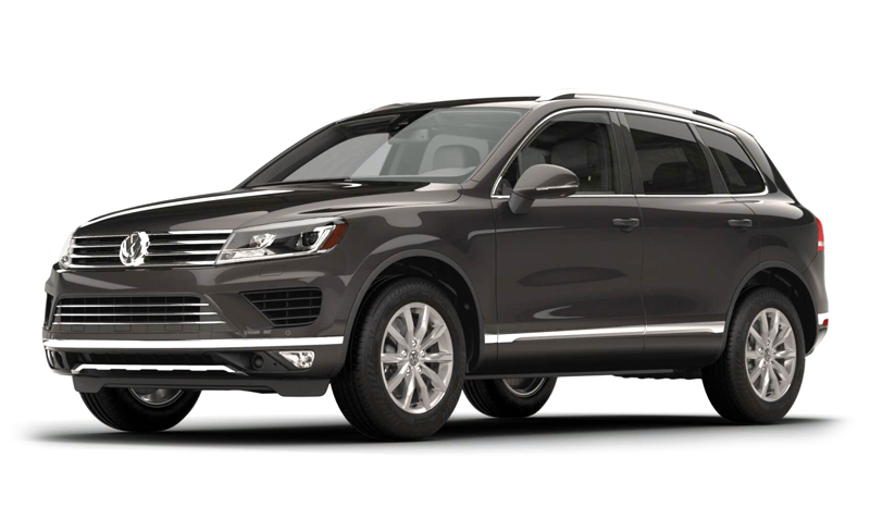 VW Touareg Çıkma Yedek Parça