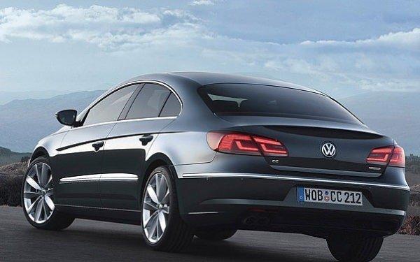 VW CC Çıkma Yedek Parça