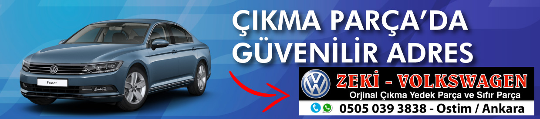 Zeki Volkswagen - Slide 01
